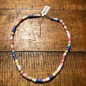 NWT Madewell necklace